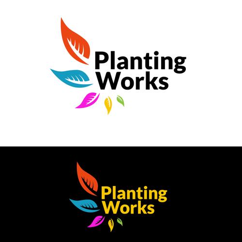 Planting Works