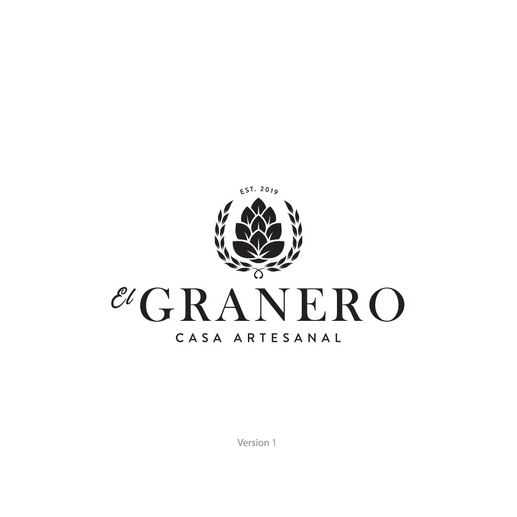 "NAME CHANGE!!! Hello all designers. We need to change our name to ""EL GRANERO""."
