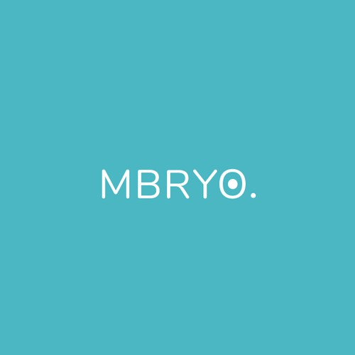 Logo for MBRYO