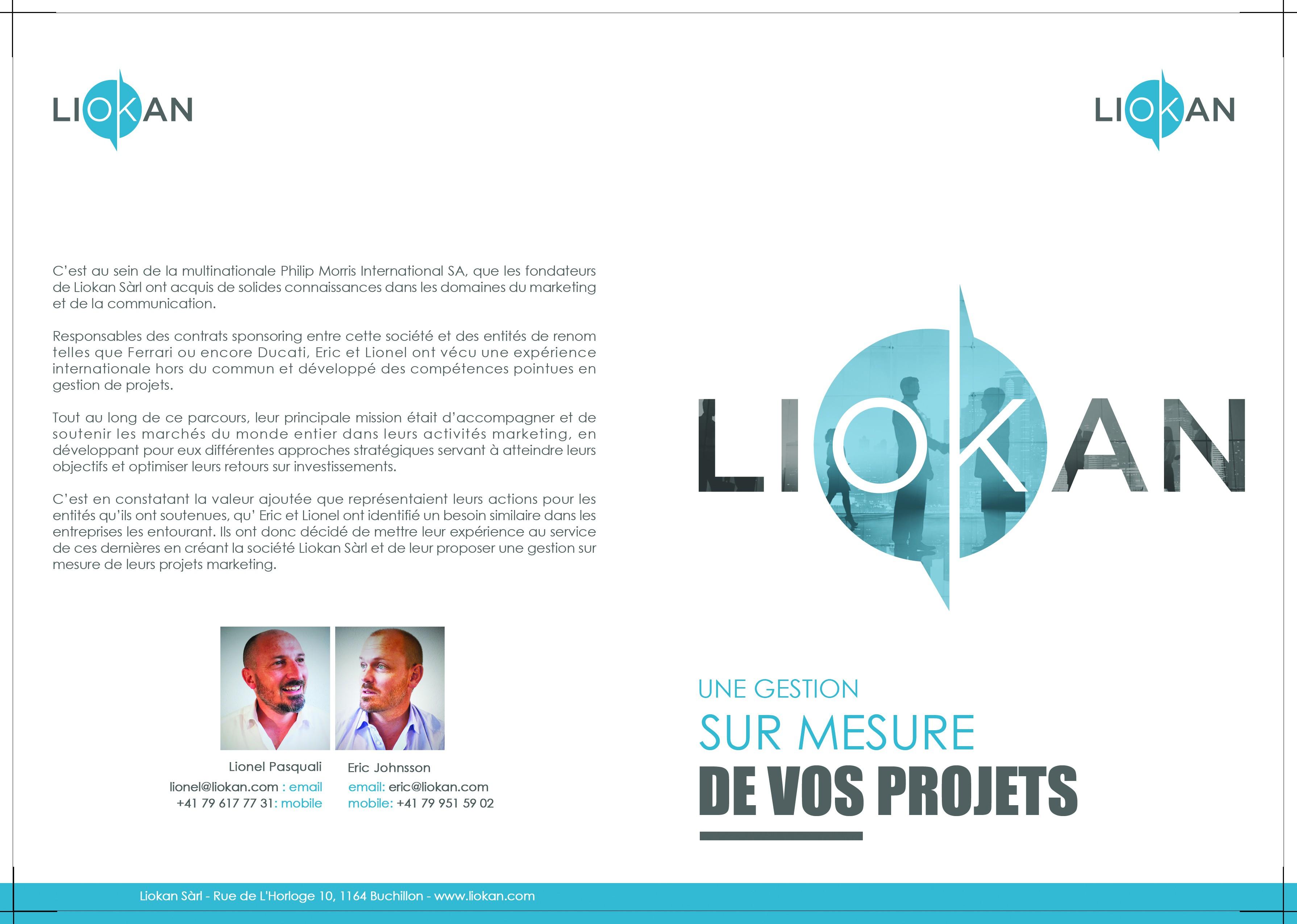 Liokan