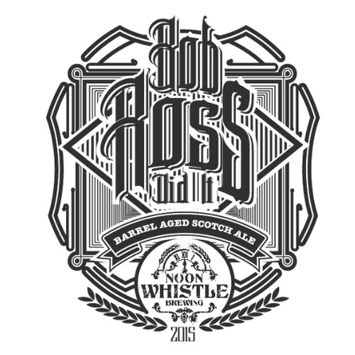 Bob Ross Did it