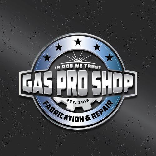Gas Pro Shop
