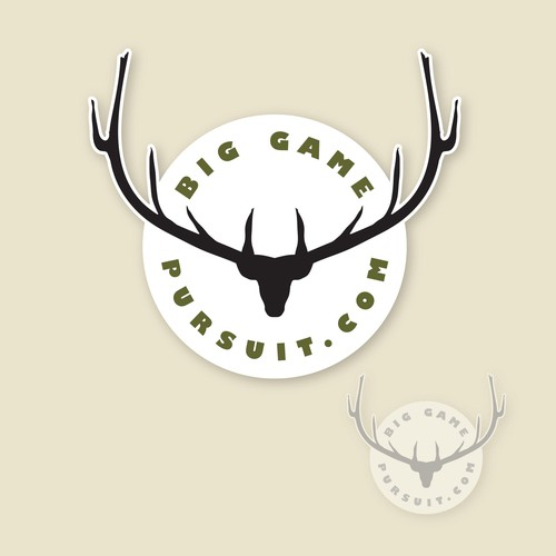 CREATE A WINNING LOGO FOR AN AWESOME NEW HUNTING/OUTDOORS BRAND