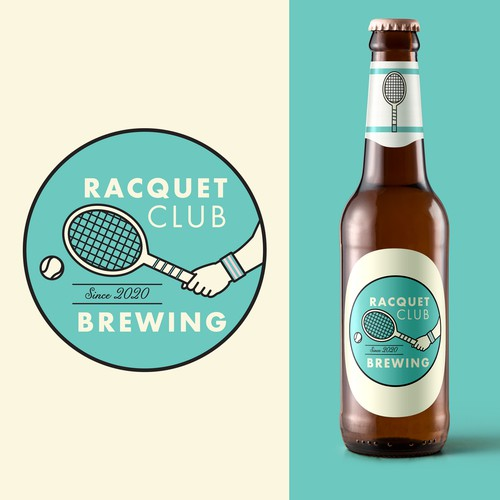 Racquet Club Brewing V2