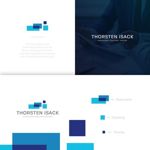 Thorsten Isack | Logo Design