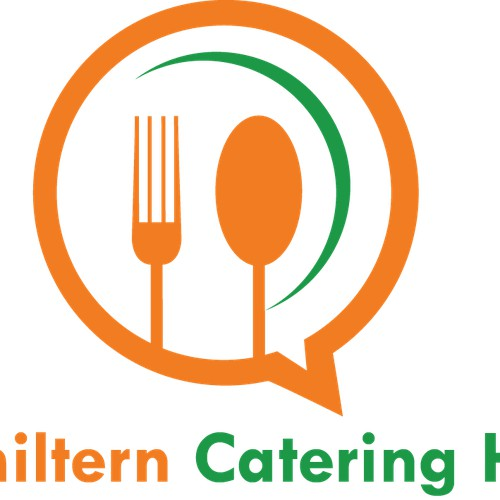 Cater Hire company looking for fresh logo for new start under new ownership