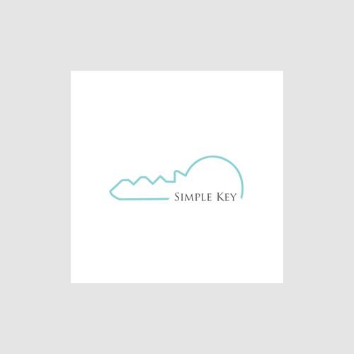 Simple Key Logo 1