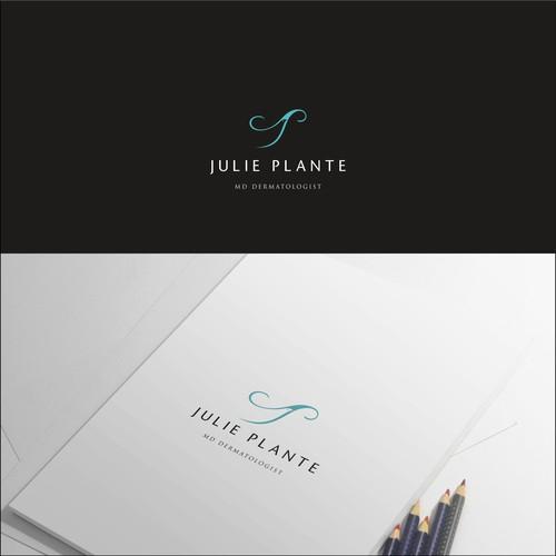 Julie plante logo