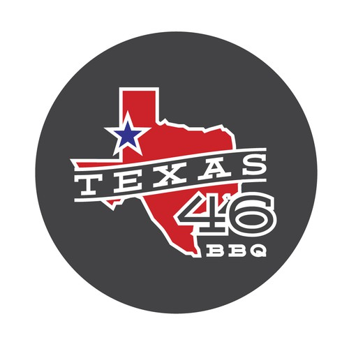 Brand revamp for Texas BBQ joint