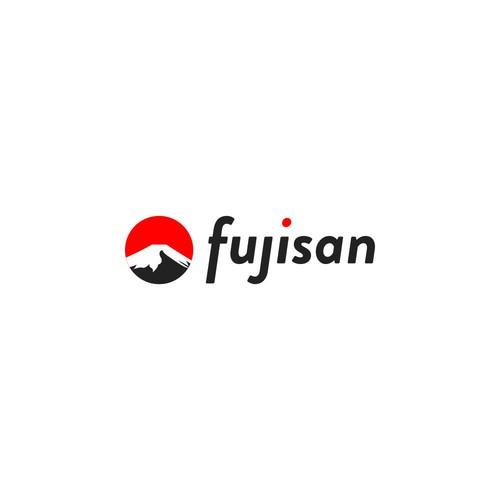 fujisan clothing - Mount Fuji