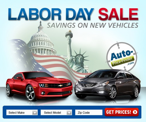 New banner ad wanted for Automobile Company