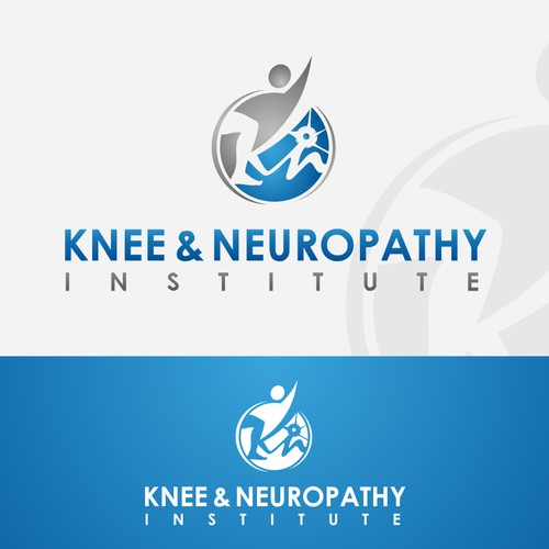 Exciting New Logo Wanted for Knee & Nerve Institute