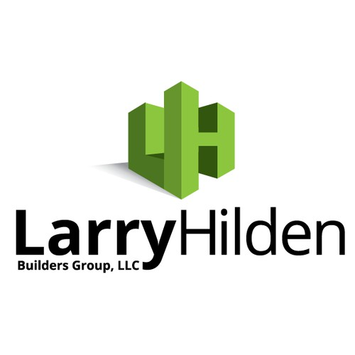LOGO Larry Hilden Builders Group, LLC