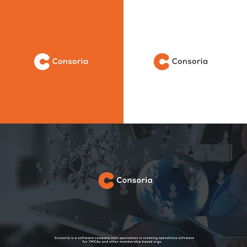 Consoria Logo