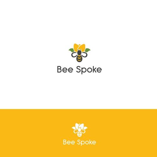 Logo for Flower Business