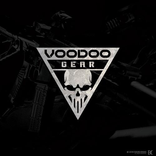 VooDoo Mags/Gear
