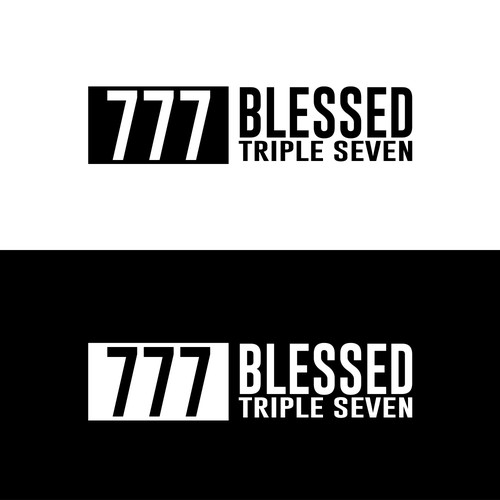 Blessed Triple 7