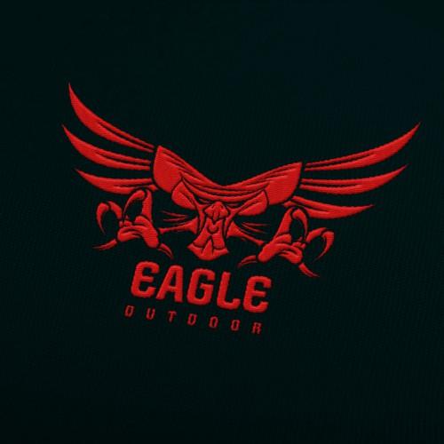 Eagle outdoor