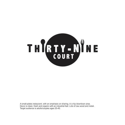 39 court restaurant