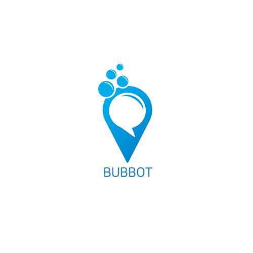 Bubbot Logo