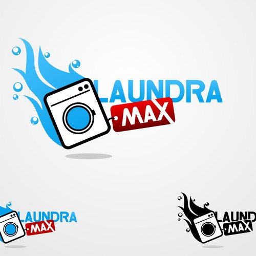 Laundromat Logo Needed