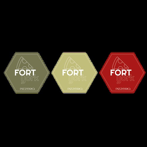 logo Fort Your Pizzeria...prova