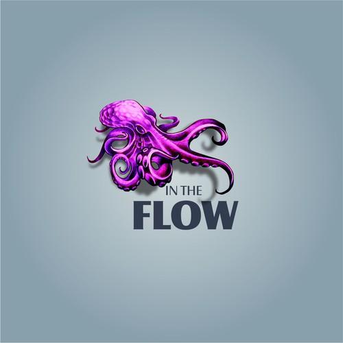 3D concept in logo design