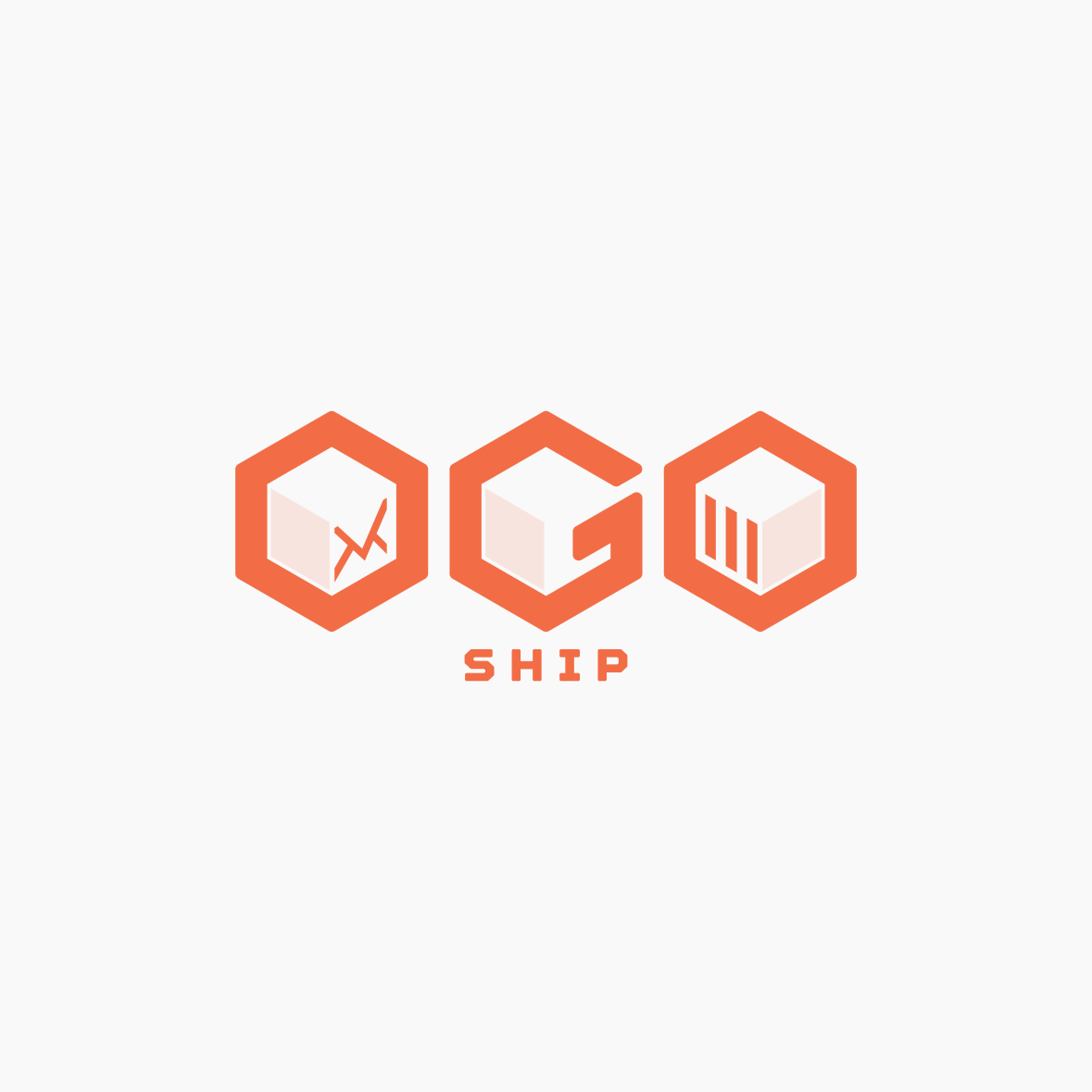 Ogoship needs a logo that stands out