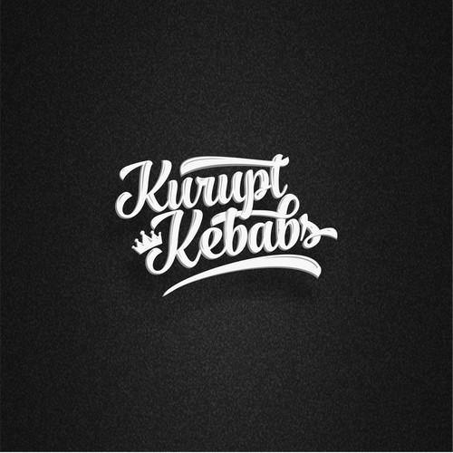 lettering design concept