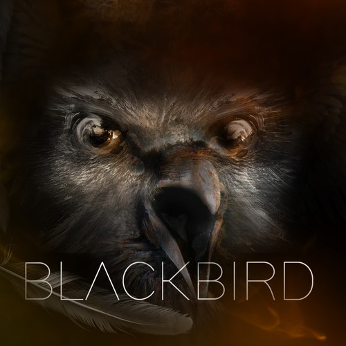 Artwork Blackbird