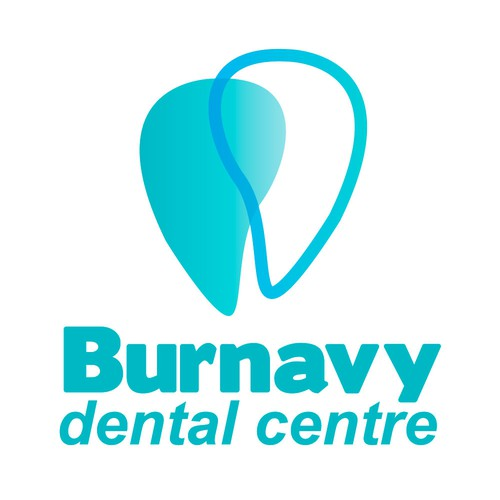 Burnavy dental centre Logo