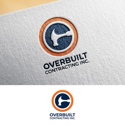 Overbuilt Contracting Inc.