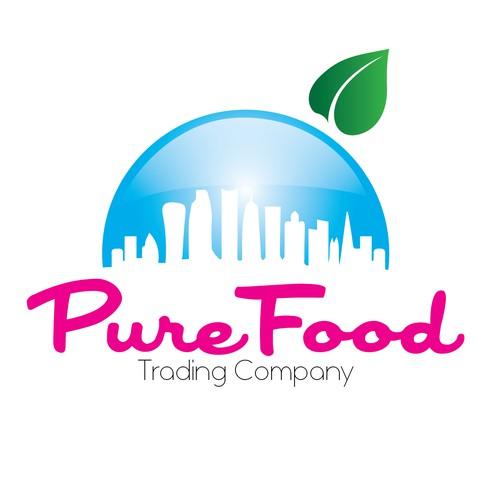 Pure Food, Trading Company