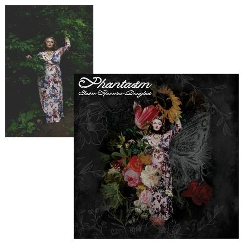 Phantasm Album Art