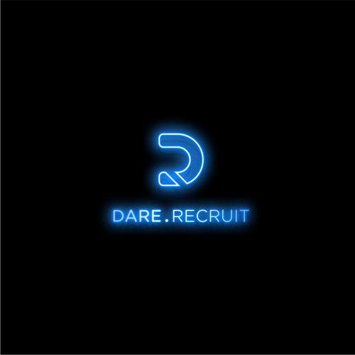 Logo design for a recruitment start up