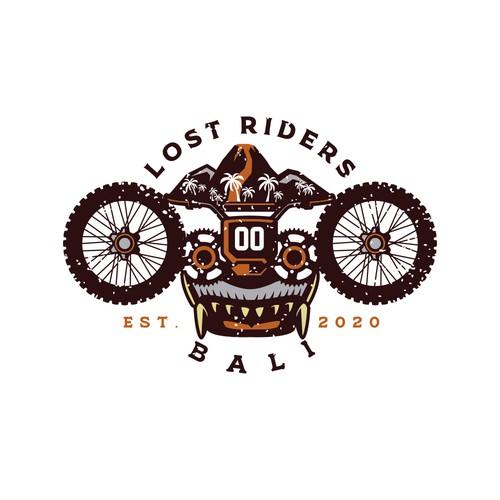 Lost Riders Bali