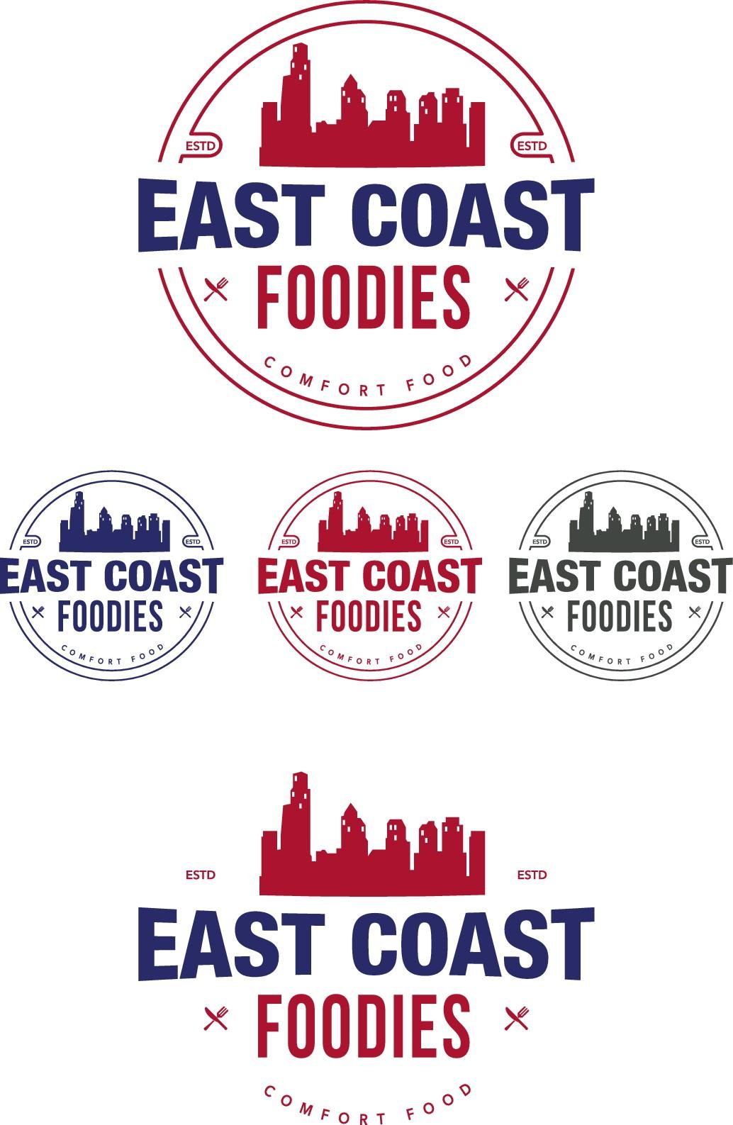 Creative Logo for a New Restaurant!