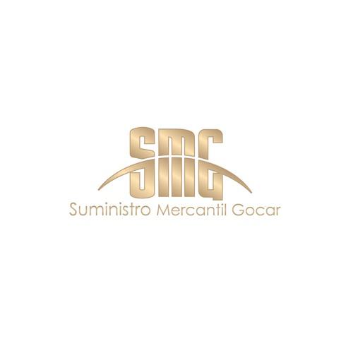 Logo Concept for Suministro Mercantil Gocar