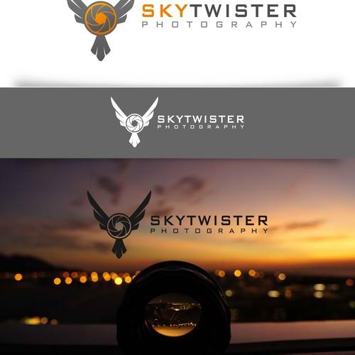 Kreatives Logo für skytwister benötigt, ein Aerial Filming & Photography Unternehmen
