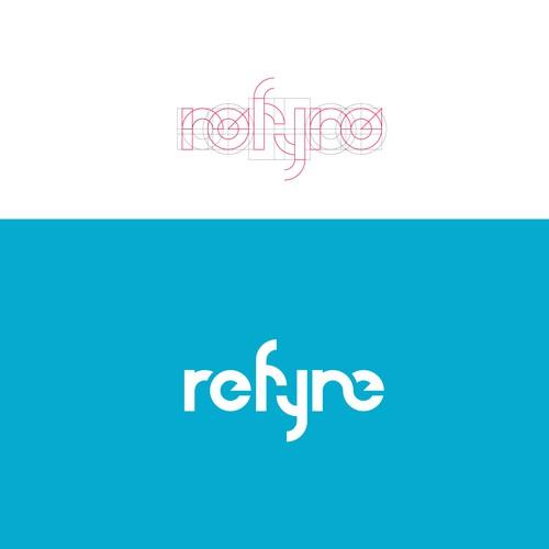 Refyne Logo