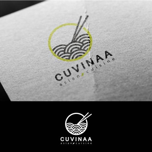 Design a Logo for a asian Restaurant