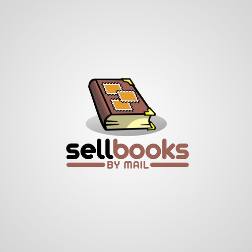 Sell Books by Mail logo