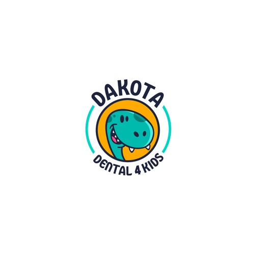 Dakota - Dental 4Kids