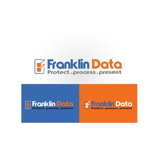 Franklin Data Re-branding