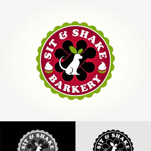 sit & shake