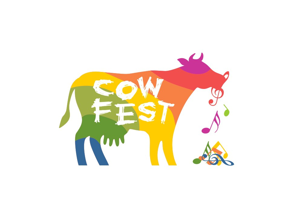 CowFest needs a new logo
