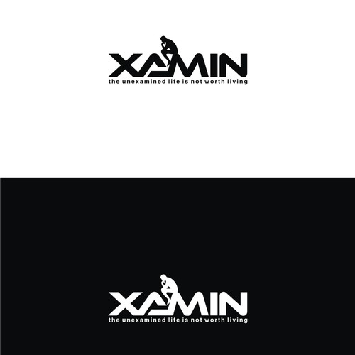 New logo wanted for Xamin