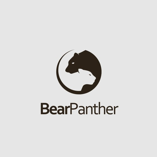 BearPanther needs a new logo