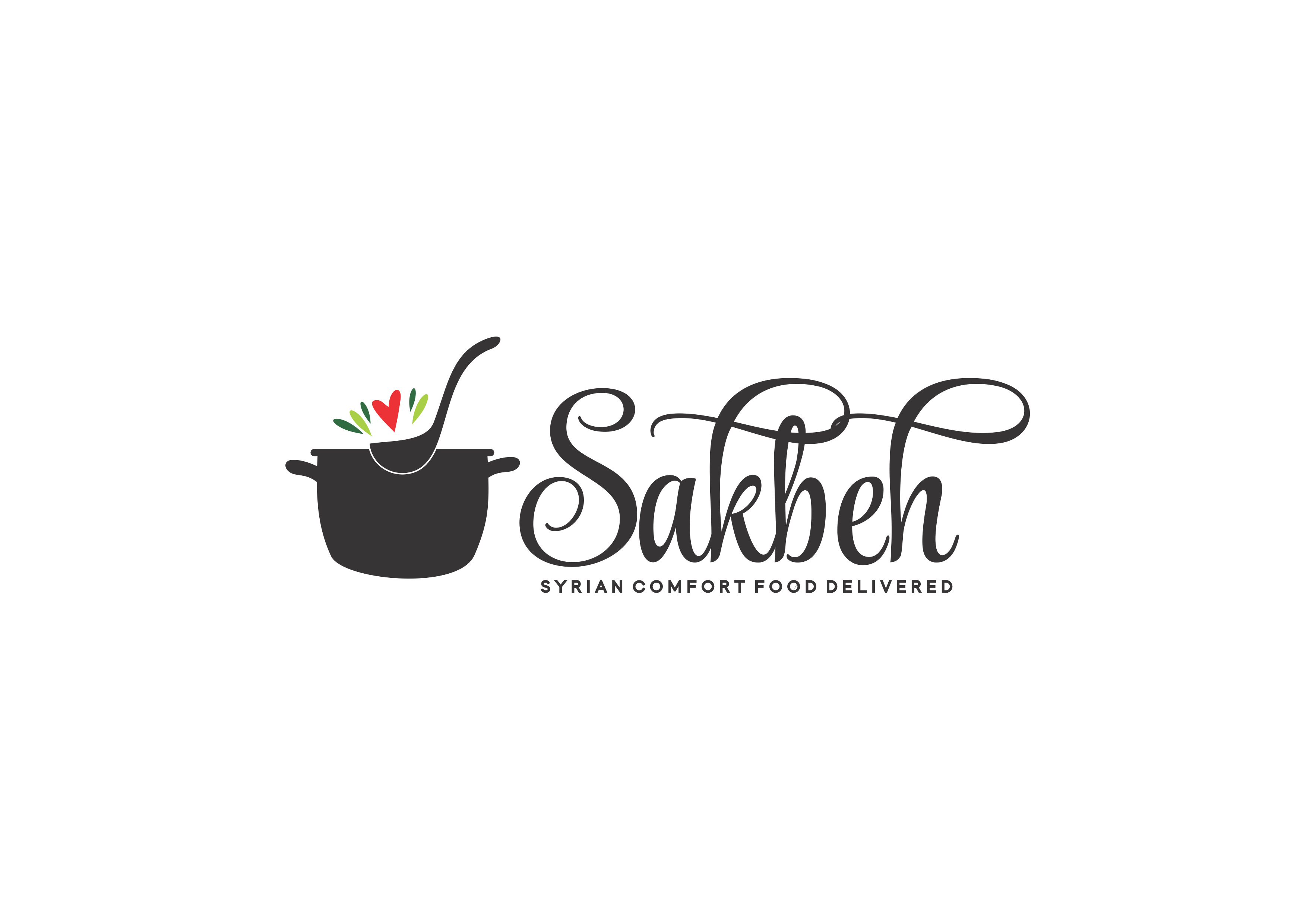 Food Delivery and Catering Logo