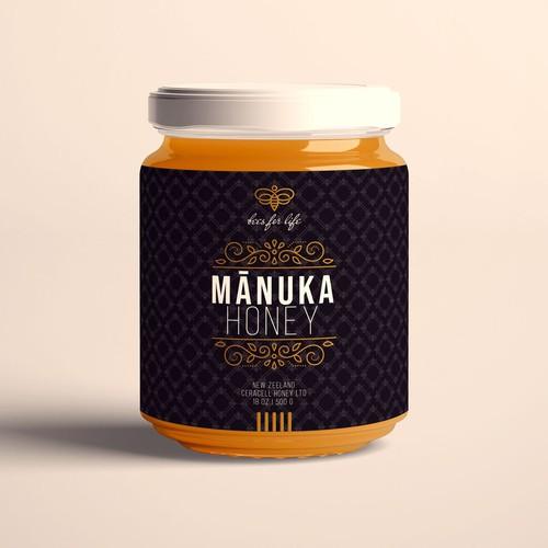 ManukaHoney